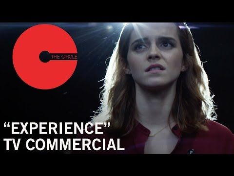 "The Circle | ""Experience"" TV Commercial 