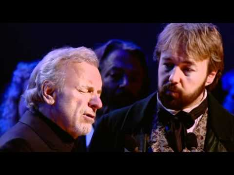 Les Miserables - BRING HIM HOME- 25TH ANNIVERSARY @ THE O2