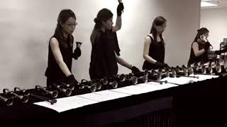 Publication Date: 2018-03-30 | Video Title: Bellprints Handbell Quartet -
