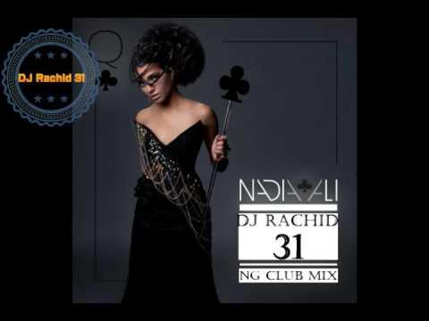 Nadia Ali - Rapture (DJ Rachid 31 New Generation Club Mix) 2017