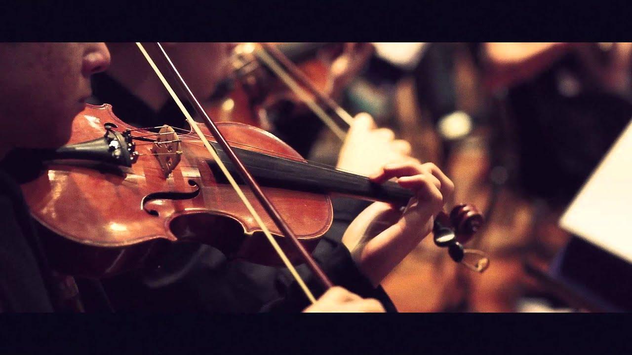 Steinersymfonikerne i DR's Koncertsal