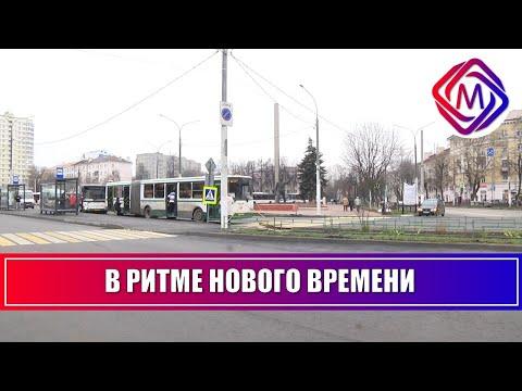 """Благоустройство на станциях """"Подольск"""" и """"Силикатная"""""""