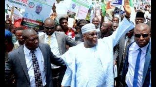 Presidential Ticket: Atiku Begins Search For Running Mate