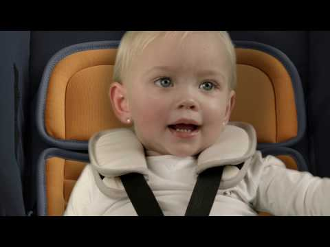 JANE MINNUM pushchair and New Generation i-Size Travel Systems
