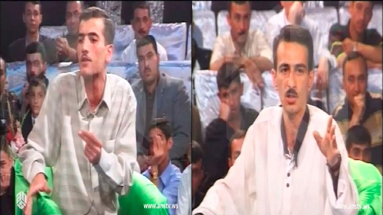 De Gelsin 2001 I Elekber Yasamalli & Elcin Alatavali (09.06.2001) (Orjinal Versiya) 1/2 final