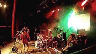 "Fashion Jujuy en el Teatro Vorterix ""Nena solitaria/Funky test"" Agosto 2013 Thumbnail"