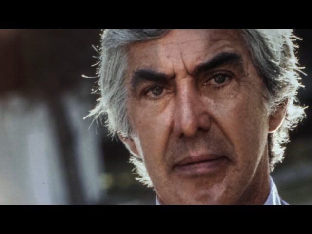 Exclusive John Delorean Film Interview with Producer, Tamir Ardon