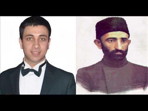islam Mehrəliyev  Mirze Ələkber Sabir  Ey fələk  behri tebil