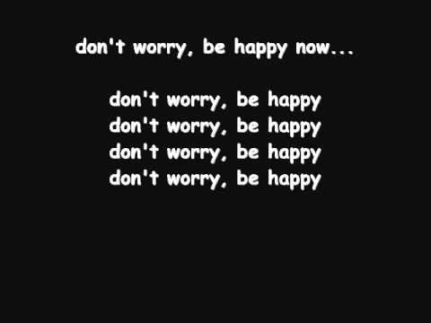 Bob Marley Don t worry, be happy
