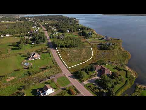Real Estate Drone Video | Shediac Bridge, NB