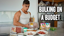 Mix - Best Bulking Meals on a Budget | Zac Perna
