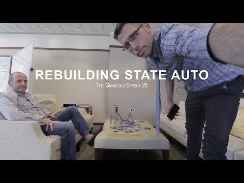 Rebuilding State Auto: A CEO's Story