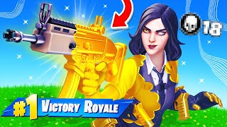 MIDAS HAS A GIRLFRIEND! (Fortnite)