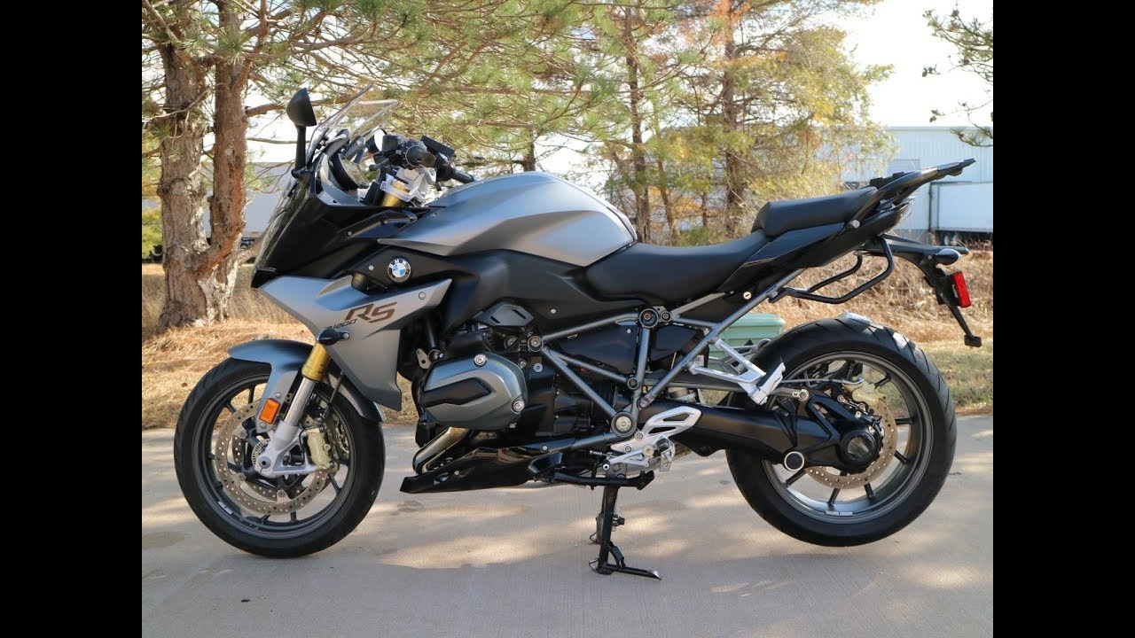 New 2019 Bmw R1200rs R Series 2511 New Generations Will Be Made In