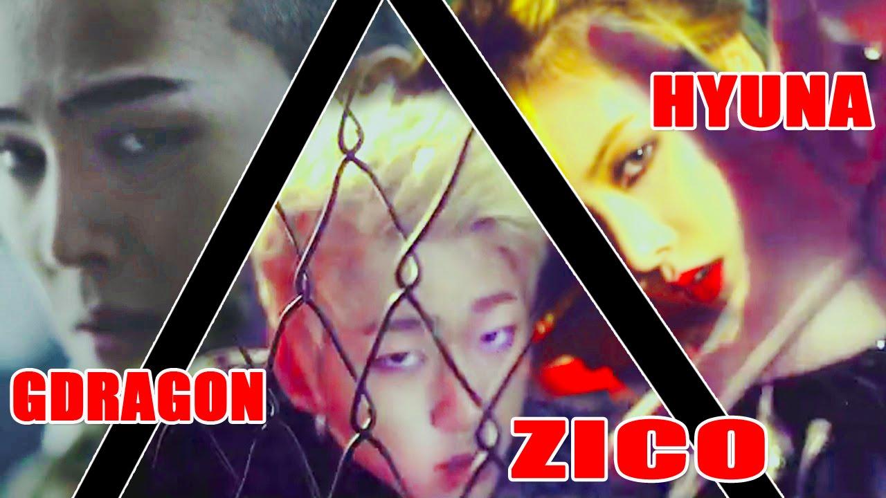 Zico hyuna társkereső