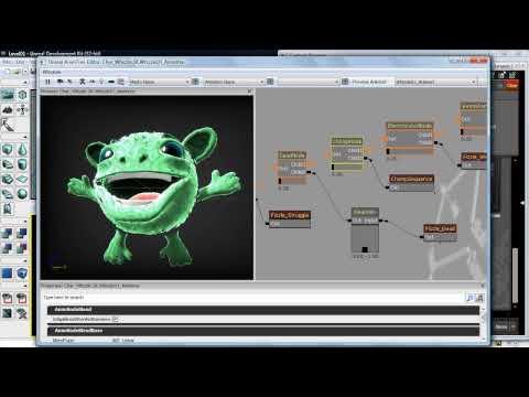 Unreal Development Kit - Psyonix Developer Diary   HD