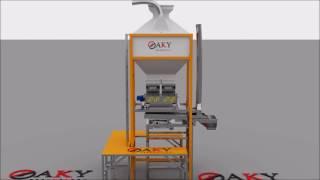 Yer Fıstığı Soyma Makinası  - akytechnology.com