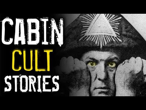 9 True Scary Deep Woodland Cult Horror Stories