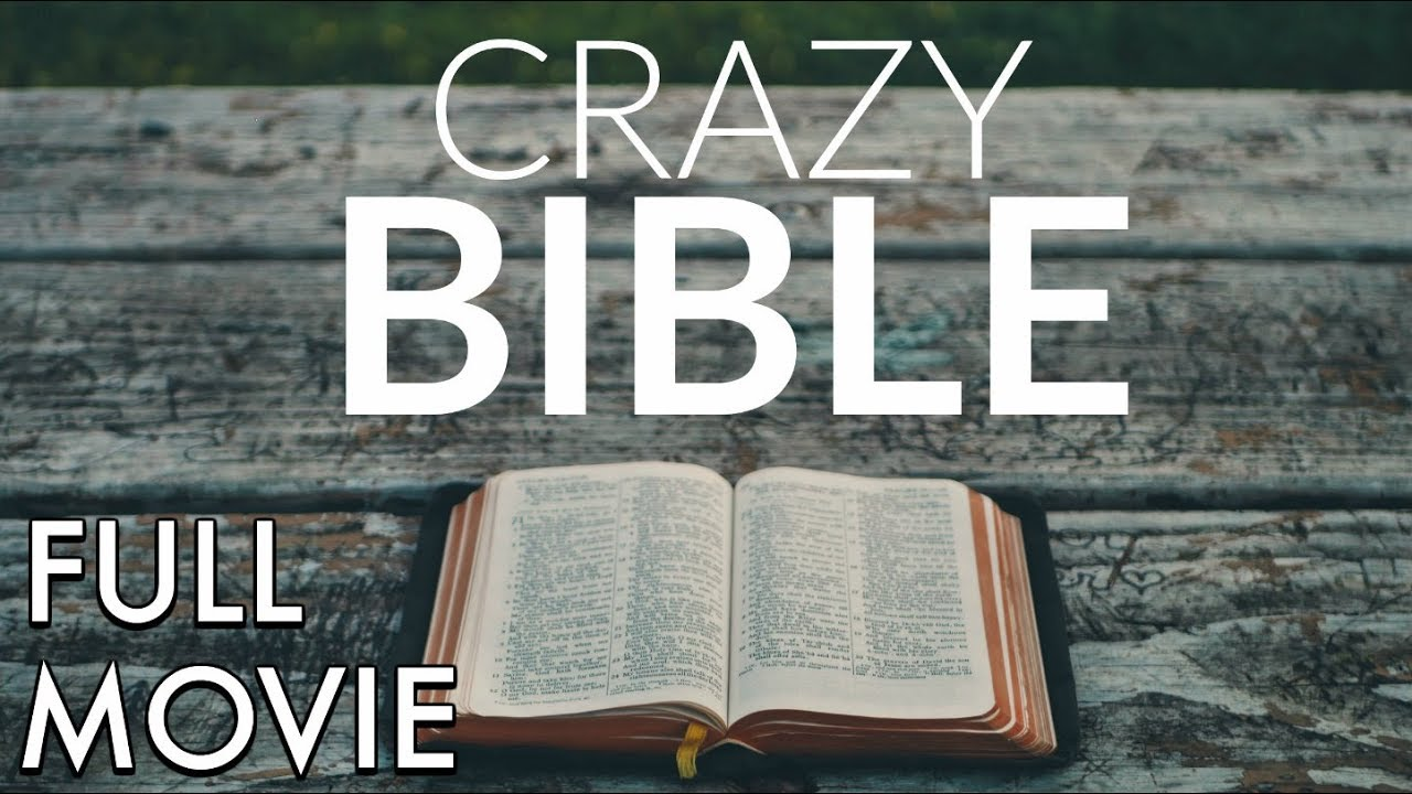 Crazy Bible - FULL MOVIE (HD)