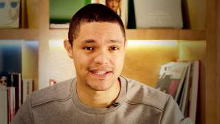 Trailer: Born a Crime by Trevor Noah