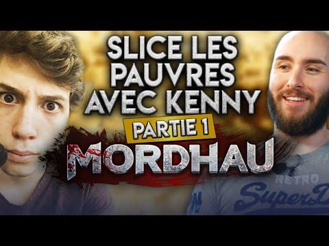 Vidéo d'Alderiate : [FR] ALDERIATE & KENNY - MORDHAU GAMEPLAY - MODE HORDE PVE
