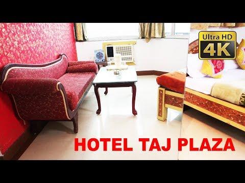 DIY Travel Reviews - Hotel Taj Plaza, Agra, India - rooms, amenities and restaurant