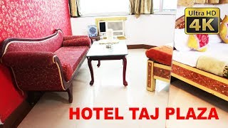 DIY Travel Reviews - Hotel Taj Plaza, Agra, India - rooms, amenities and restaurant