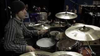 GreinerKilmer Drum Day 2013 Finalist - Alex Chapman