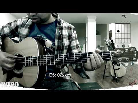 Radio (Iraimbilanja) - Malagasy Guitar Tutorial