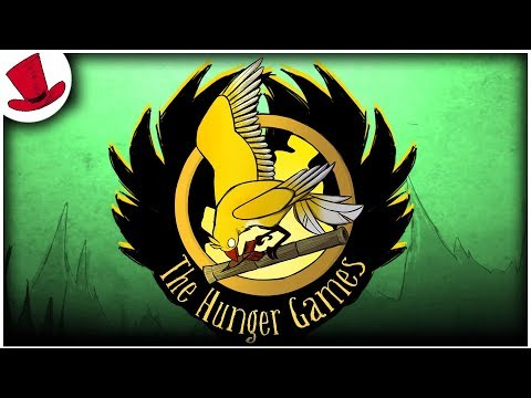 Hunger Games | Don't Starve Together