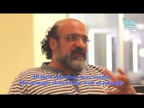 شهادتنامه ویدئویی پوپک اختری راد