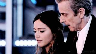 twelve & clara ▪ time of our lives ► doctor who