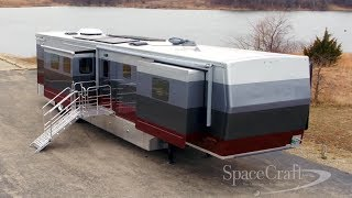 Download Space Craft Custom RV Mp3 and Videos