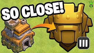 SO CLOSE TO TITANS! - TH7 in Champs 1! - Push That Rush Ep.20 #Ad
