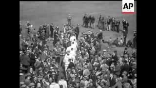 1930 Cricket - Bradman's Wonderful Innings - 3RD Test Match At  Leeds
