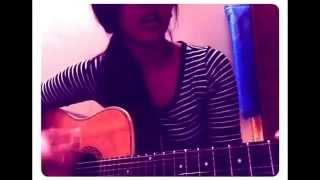 [Guitar Cover] YÊU EM CHỈ CÓ ANH - Chi Dân