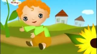 BabyTV I39;m nearly walking xvid english