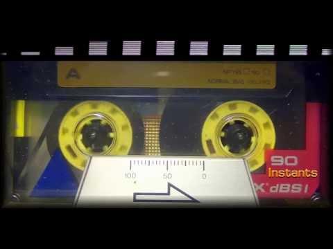 Magnetic Audio Tape Recording - Cassette Audio