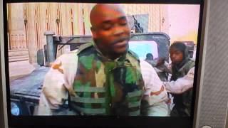 Gunner Palace Documentary Rap