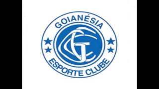 Hino do Goianésia Esporte Clube