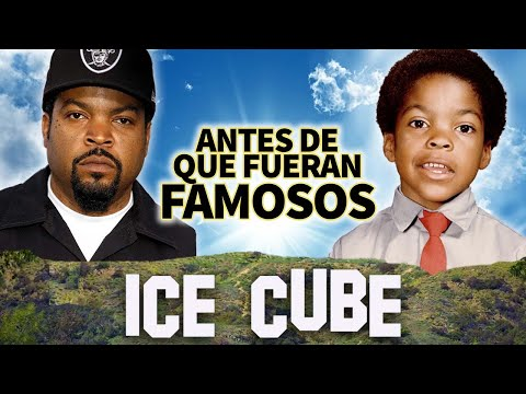 Ice Cube |