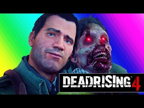 Thumbnail: Dead Rising 4 - Random & Chaotic Moments (Gameplay Funny Moments)