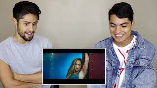 JENNIFER LOPEZ- AMOR, AMOR, AMOR ft. WISIN (MUSIC VIDEO REACTION)