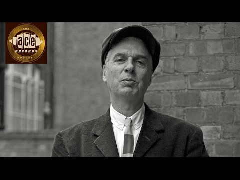 The Ace Records Podcast: Episode 4 - Jon Savage