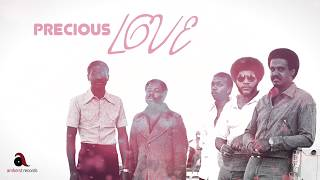 The Stylistics - You Make Me Feel Brand New (Official Lyric Video)