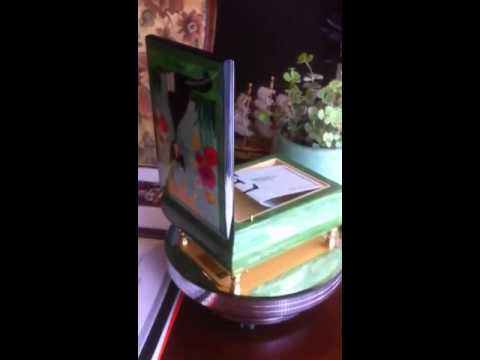 italy sorrento musicbox 106gr
