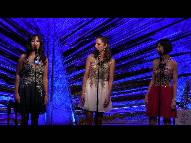 Laura Osnes, Susan Egan, Courtney Reed -