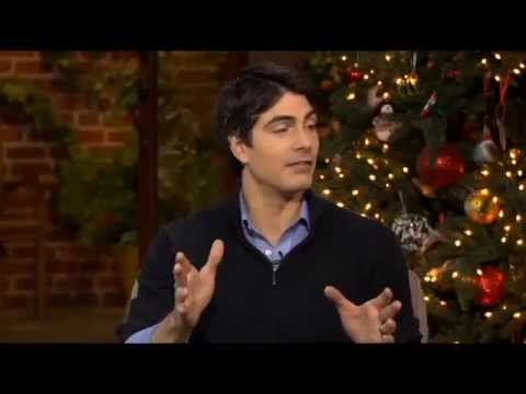 Brandon Routh: We Always Have Something We Should Geek Out ...