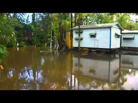 LISMORE DECLARED NATURAL DISASTER
