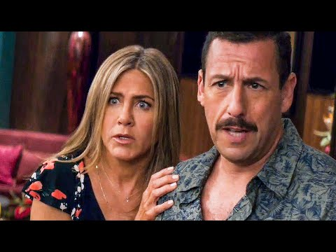 Courtney and KISS in the Morning - Adam Sandler And Jennifer Aniston Just Set A New Netflix Record!